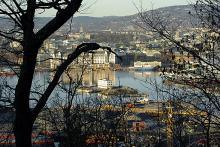 Om Oslobilder og Ekeberg